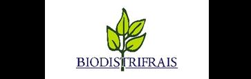 Logo grossite BIO Biodistrifrais