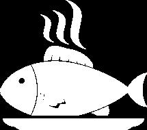 Icone poisson vapeur
