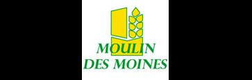 Logo grossite BIO Le moulin des moines