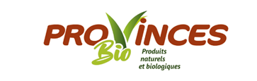 Logo grossite BIO Provinces Bio