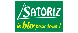Logo magasin BIO Satoriz
