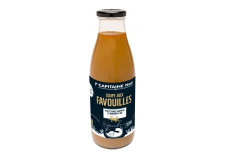 Soupe de Favouilles